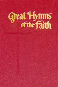 Compiled and edited by master songwriter and arranger John W. Peterson, Great Hymns of the Faith is a collection of lasting, classic hymns and is designed to meet the needs of congregations, choral groups and families with a strong appreciation for the traditions of the church.